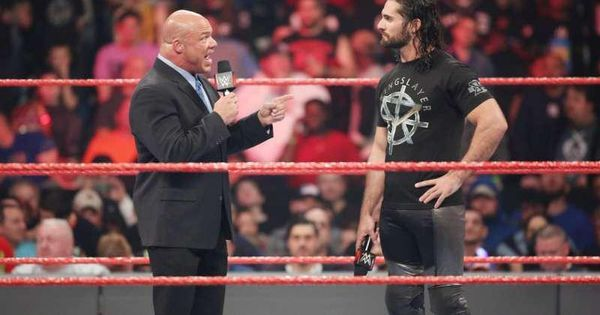 WWE Raw Must Avoid Kurt Angle Match At WrestleMania 34  ||  WWE Raw is flirting with the idea of Kurt Angle wrestling at WrestleMania 34, but he's not needed as an in-ring competitor at the PPV. https://www.forbes.com/sites/blakeoestriecher/2018/02/20/wwe-raw-must-avoid-kurt-angle-match-at-wrestlemania-34/#5ec503961cfc?utm_campaign=crowdfire&utm_content=crowdfire&utm_medium=social&utm_source=pinterest