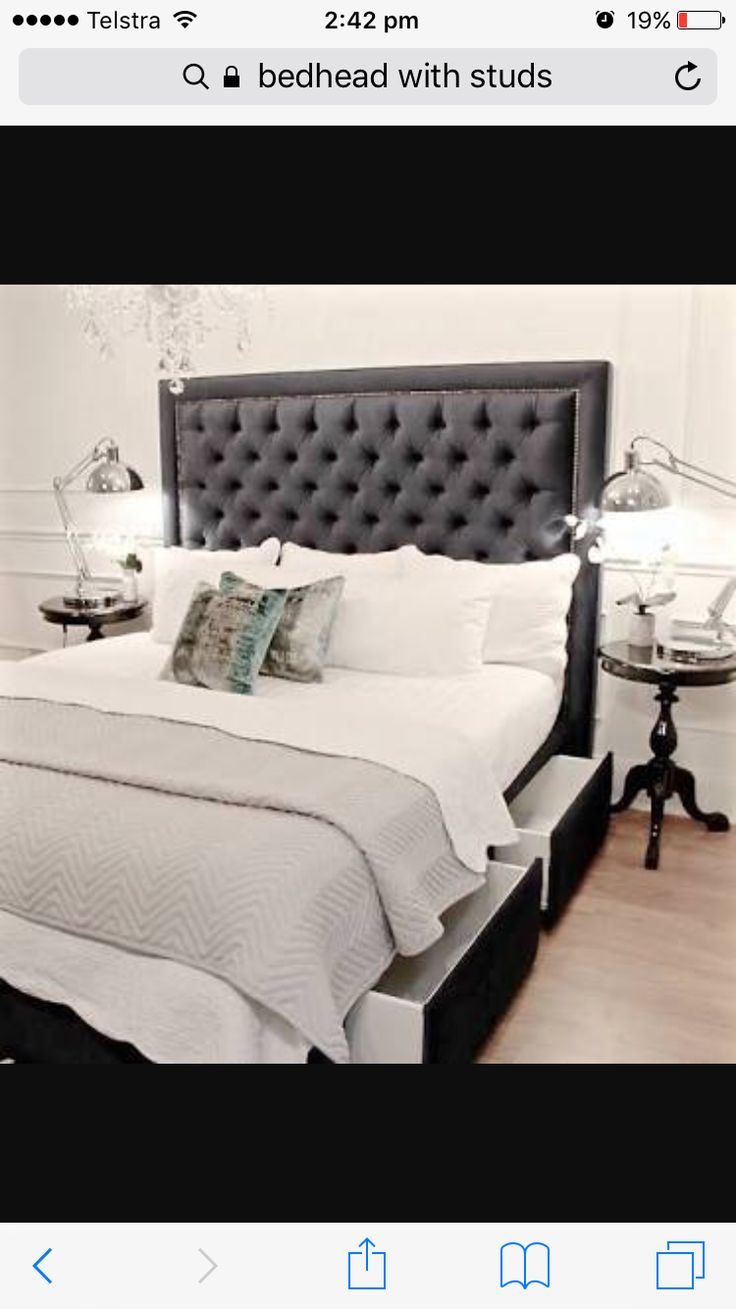 17 best custom made beds images on pinterest bedroom products