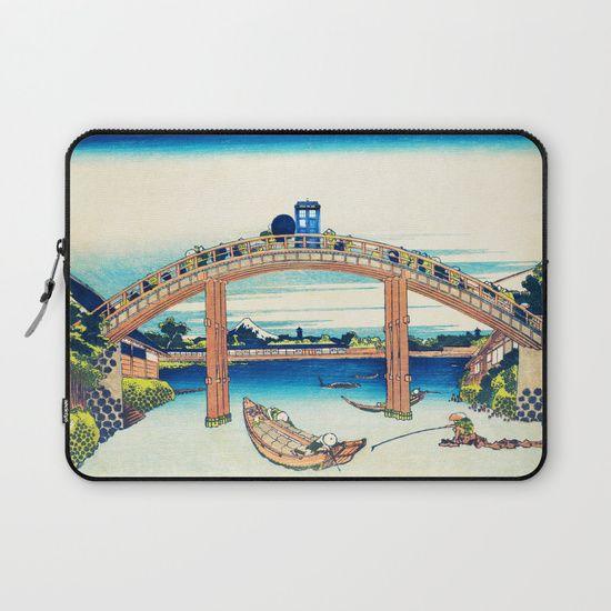 Tardis At The Bridge - $36