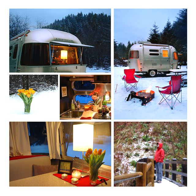 1000 Images About Camping On Pinterest: 1000+ Images About Airstream
