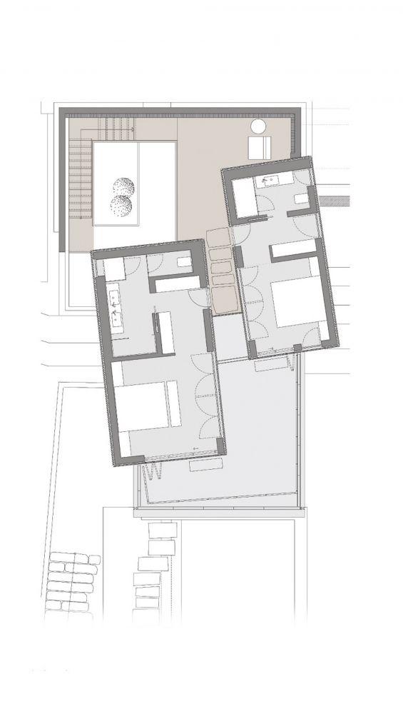 Vıcem Bodrum Resıdences / Emre Arolat Architects