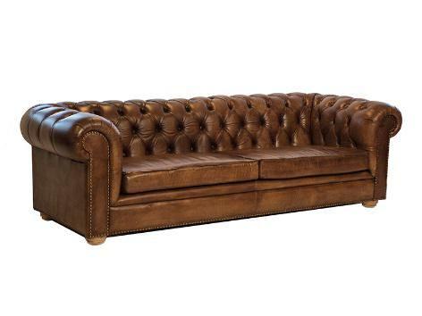 mobilier cafenea / mobilier club - Genuine Chester