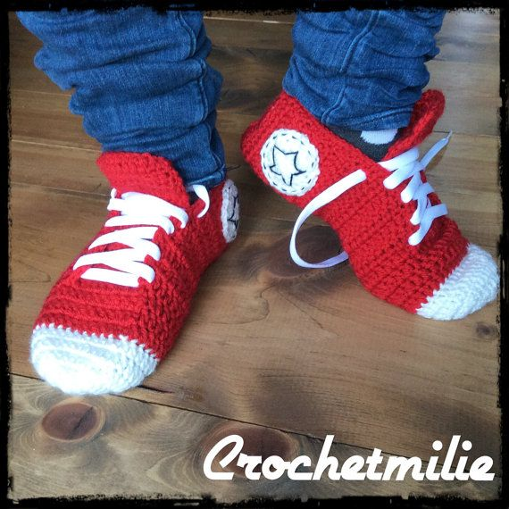 chausson hommes converse