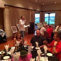 Mike's Kitchen Florida Glen Golf Day 2013