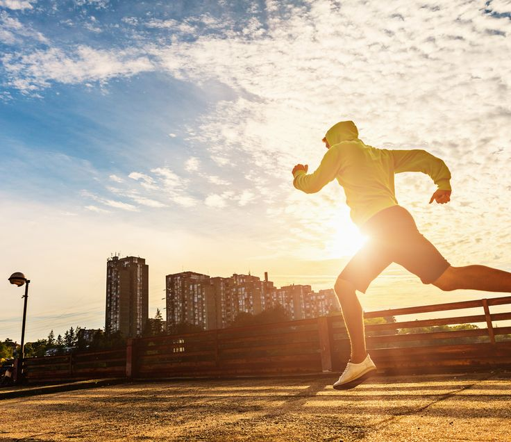 Increasing your strength training may be the key to improving your running endurance.