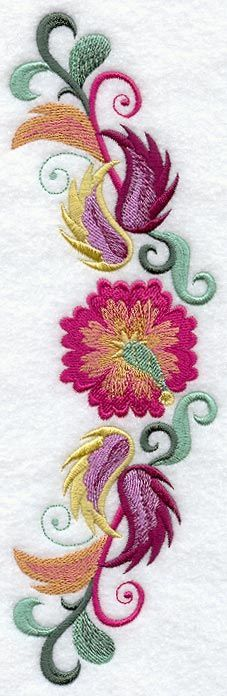 Machine Embroidery Designs at Embroidery Library! - Color Change - A7484