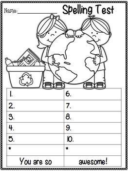 Best 25 Spelling Test Ideas On Pinterest English Spelling Test