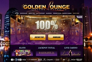 Over the years 32red plc. have been awarded best casino group year after year. Now they opened new casino Golden Lounge! Claim your deposit bonus 100% up to 100€ and try to win The Dark Knight slot random mega jackpot +3.000.000€! Read Golden lounge full review here: http://bigwinpictures.com/golden-lounge.html