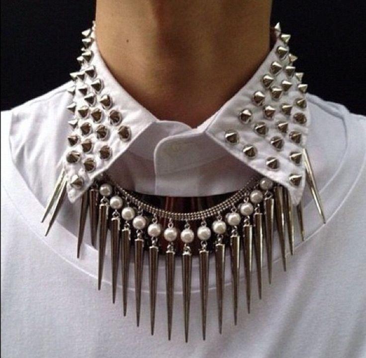 Studded Loved #studdedloved #studded #studs #spikes #fashion #style