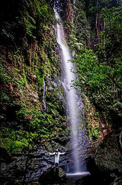 The Masterplan: Trip Riau, This is 8 Waterfall in Riau Mandatory V...