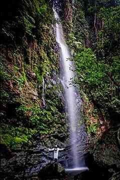 The Masterplan: Trip Riau, This is 8 Waterfall in Riau Mandatory V...