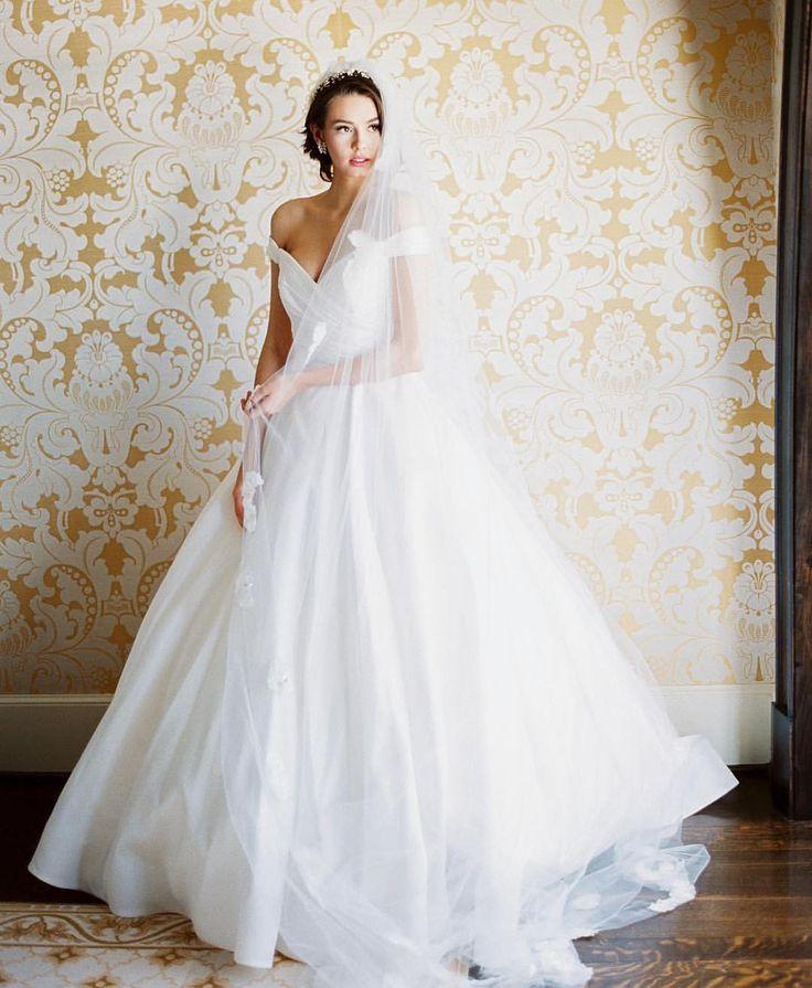 159 Best Wedding Dresses Images On Pinterest