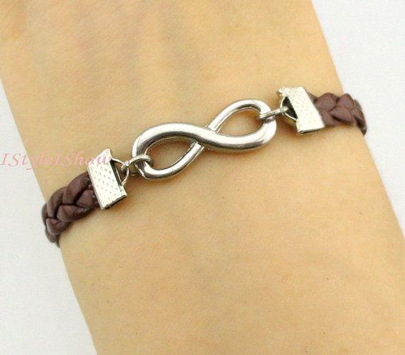 Bracelet,infinity bracelet, charm bracelet, antique silver infinity, blessed gift, gift to bestfriend, friendship, christmas gift,