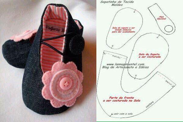 moldes-y-modelos-para-hacer-zapatillas-de-tela-para-bebes-1