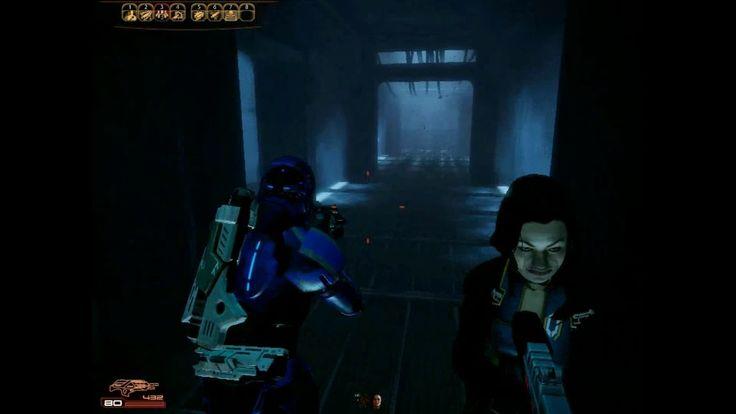 Mass Effect 2 Weekly Ep. 37: Helping Legion