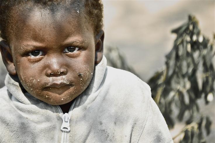 Zambian Child