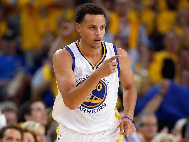 Steph Curry becomes first unanimous MVP in NBA history