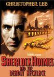 Sherlock Holmes and the Deadly Necklace [DVD] [English] [1962]