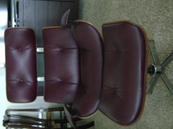 Eames Lounge Chair Craigslist WoodWorking Projects & Plans