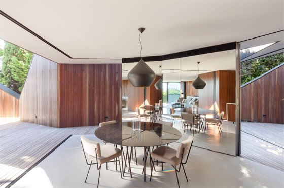 K House by Chenchow Little.