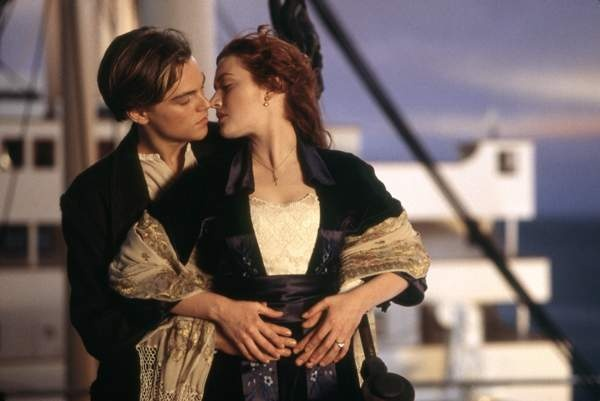 The Titanic. lovelove
