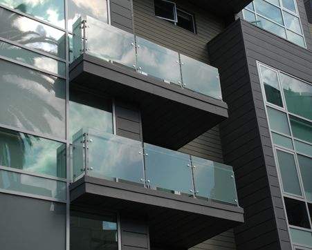 Looking for Glass Balustrade and fittings? Visit today, we specialize in a range of high quality stainless balustrade solutions. #Stainless #Steel #Glass