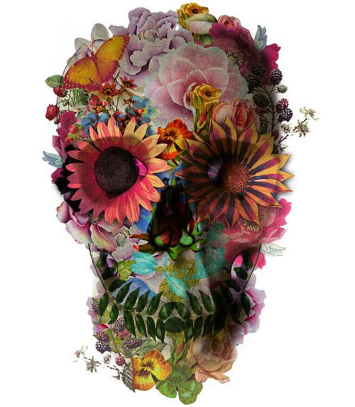 sugar skull | Backgrounds | Pinterest | The skulls, Skull ...