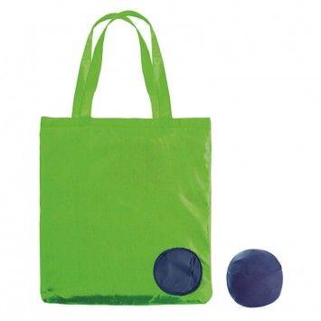 Shopper busta BALL f.to 38 x 42 cm personalizzata