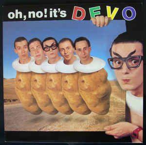 https://www.discogs.com/Devo-Oh-No-Its-Devo/release/981346