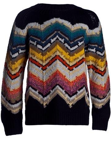 Dries Van Noten Men's Midas Sweater