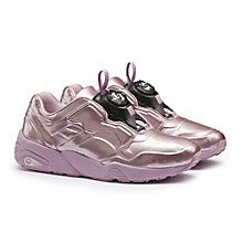 In the 90s, running shoes were reborn with fit systems, and PUMA Disc expanded…