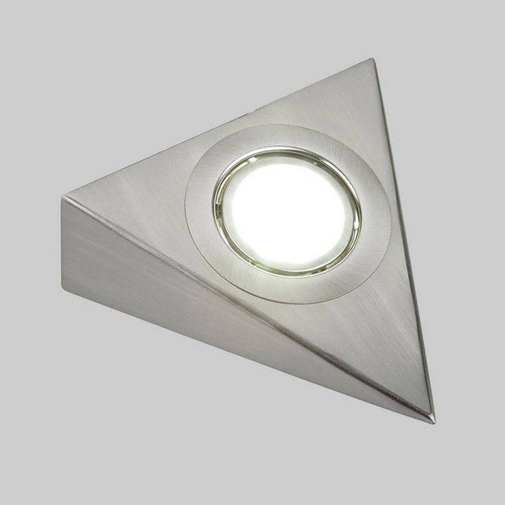 1000+ Ideas About Under Cabinet Kitchen Lighting On