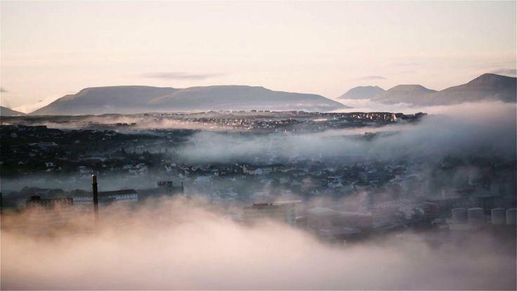 Tórshavn - A small movie