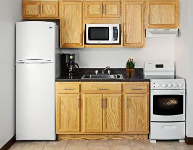 Well Used Space For A Tiny Kitchen   Summit Appliances