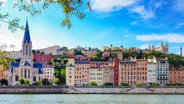 4 υπέροχα φθινοπωρινά ταξίδια στην Ευρώπη - Shutterstock
