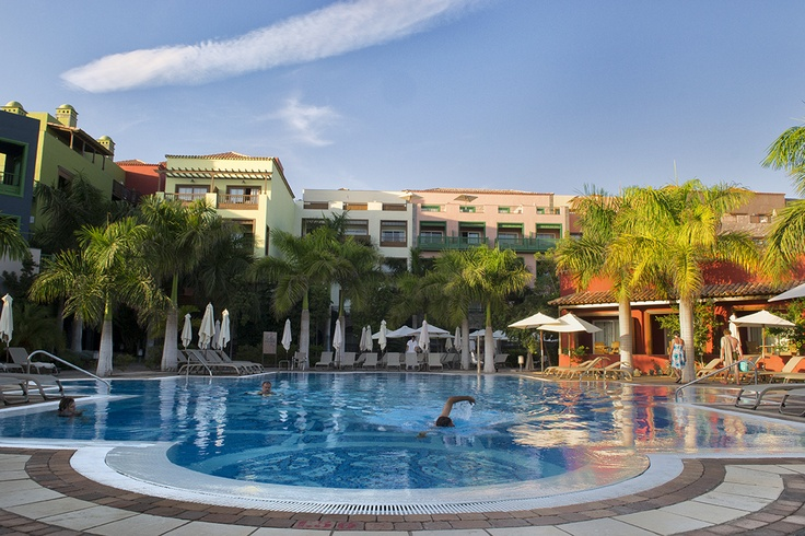 Lopesan Villa del Conde Swimming Pool