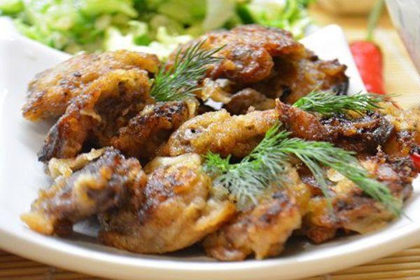 Всем привет, друзья! Из очень доступных и самых дешёвых мясных продуктов можно приготовить прекрасные и очень вкусные мясные блюда, которые по уникальности и шикарному вкусу не уступят самым...