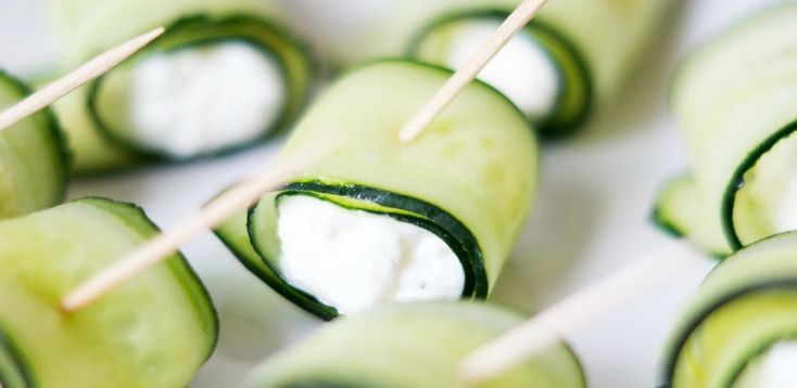 ... cucumber feta magic bullet food recipes feta rolls cucumber feta rolls