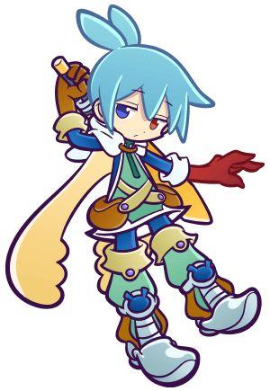 【★6】剣士シグ -ぷよクエ攻略wiki【ぷよぷよ!!クエスト】 - Gamerch