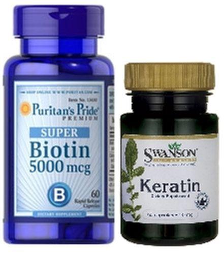 KERATIN-BIOTIN-COMBO-BEST-Hair-Skin-Nails-Beauty-Vitamin-pIll-Hair-Growth