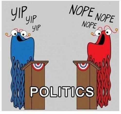 Funny politics cartoon - http://jokideo.com/funny-politics-cartoon-2/