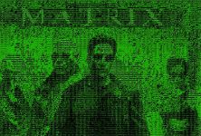 A fan-created ASCII version of the 1999 sci-fi classic The Matrix is the oldest known torrent that's still active. Created more than 12 years ago, the file has outlived many blockbuster movies and is still downloaded a few times a week, even though the site from where it originated has disappeared.