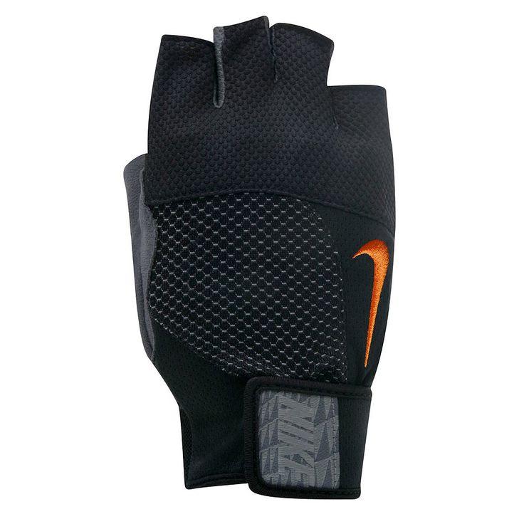 Men's Nike Lock Down Training Gloves, Multicolor