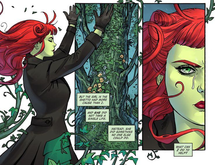 DC Comics: Bombshells Issue #83 - Read DC Comics: Bombshells Issue #83 comic online in high quality