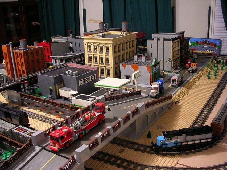 brooklyn, lego model, johnathan lopes, johnathan lopes legos, lego art