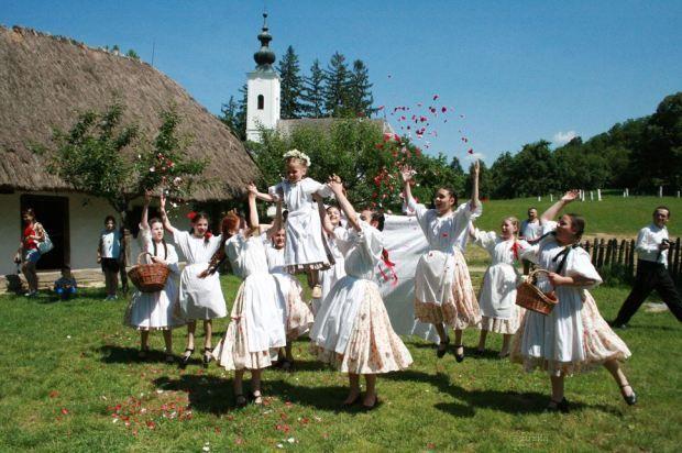 Ahol a múlt rejtőzik: Magyarország legszebb skanzenjei