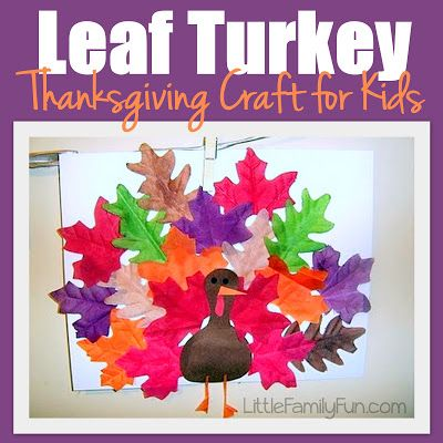 Thanksgiving craft for kids. Turkey craft.