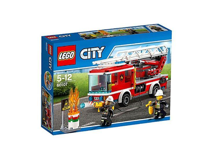 LEGO Lego city fire ladder truck