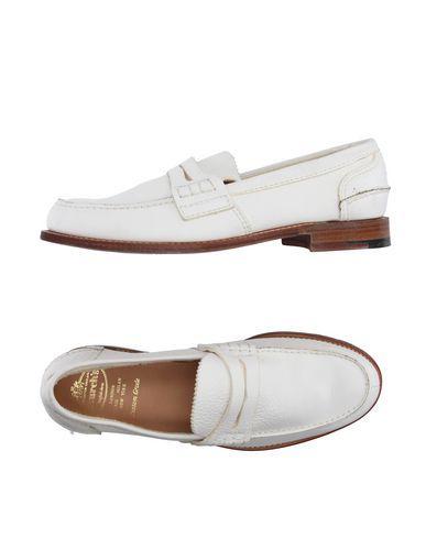 CHURCH'S Moccasins. #churchs #shoes #moccasins