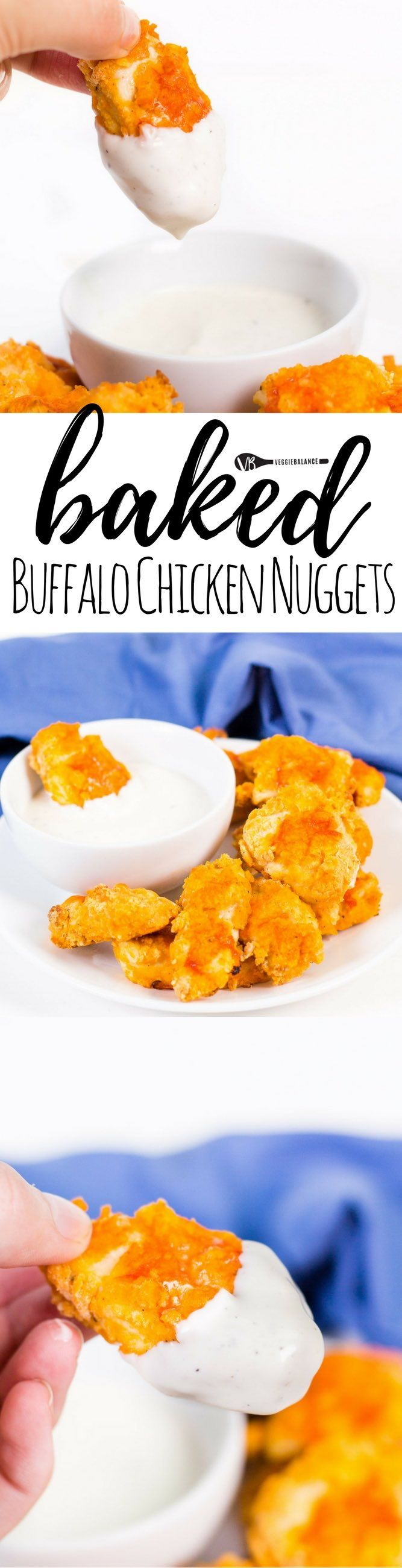 buffalo chicken nuggets recipe offer bite-sized delights for dinner, meal prep and so much more. make your healthy eating easier with a throwback to this childhood favorite sans the gluten. (gluten-free, dairy-free, low-carb, low-sugar)
